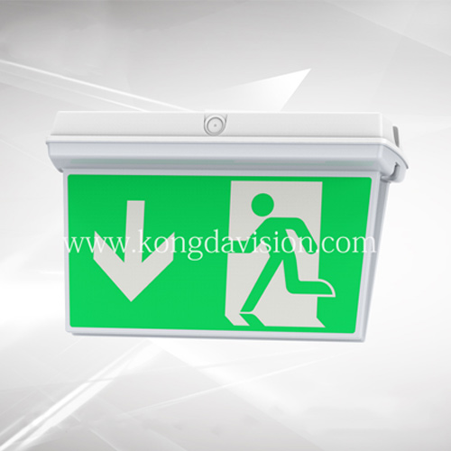 Emergency Exit Box